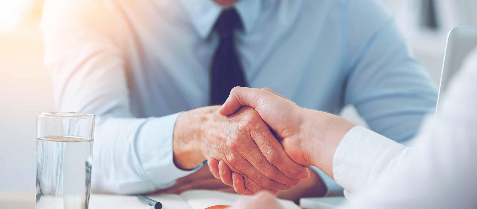 AESAM te ofrece pertenecer al mayor grupo de empresarios del sector en la CAM